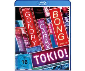 Tokio! (Blu-ray+DVD) [Blu-ray]