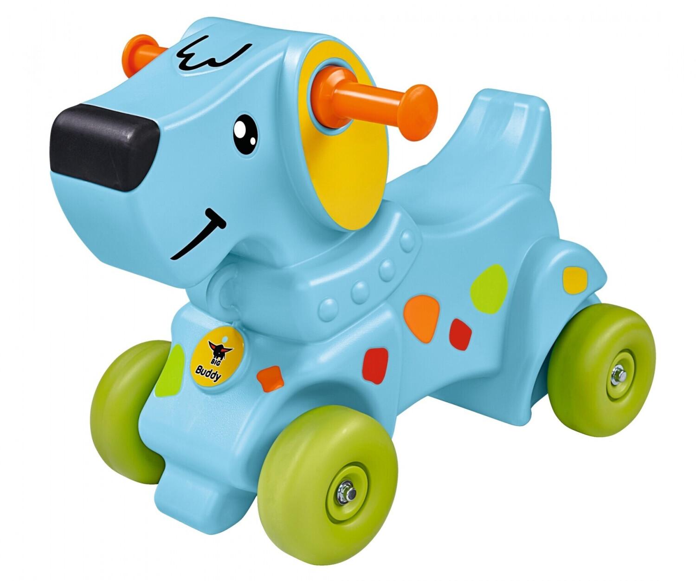 Big Buddy - Der bunte Hund