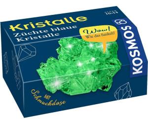 Kosmos Kristalle grün (65795)