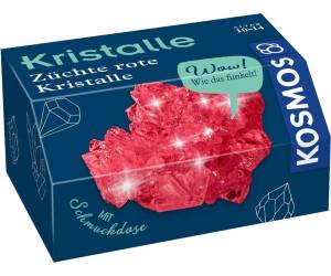 Kosmos Kristalle rot (65794)