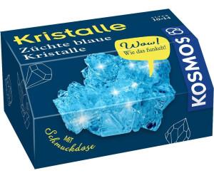 Kosmos Kristalle blau (65793)