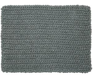 Greengate Tischset paper grey 30 x 45 cm (grau)
