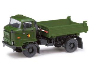 Busch Modellbau - L60 3SK ND (Dreiseitenkipper) NVA (95512)