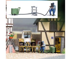 Busch Modellbau - Action Set: Elektroschweißgerät (7810)