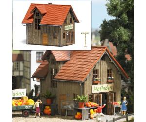 Busch Modellbau - Hofladen (1512)