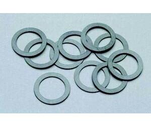 Piko Haftreifen 10 mm (10 Stück) (56026)