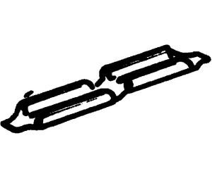 Roco N - Übergangsschienenverbinder / Arnold (22240)