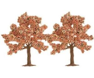 Busch Modellbau - 2 Blütenbäume (6623)