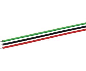 Roco 3-poliges Kabel (10623)