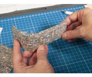 Noch 3D-Kartonplatte Altstadtpflaster (56721)