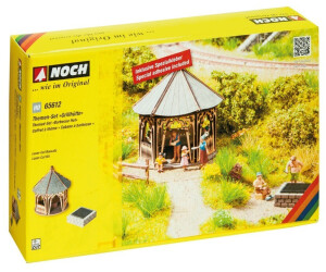 Noch Themen-Set Grillhütte (65612)
