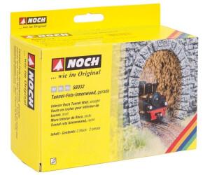Noch Tunnel-Fels-Innenwand, gerade (58032)