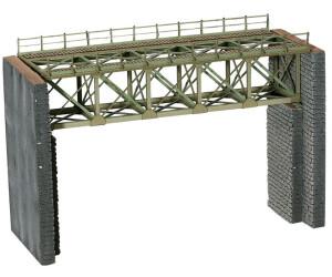 Noch Stahlbrücke für Schmalspurbahnen (67038)