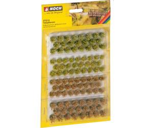 Noch Grasbüschel Feldblumen (07016)