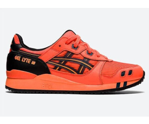 Asics Gel - Lyte III Og Sunrise Red/Sunrise Red