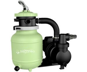 Miganeo Speedclean Dynamic 7000 grün