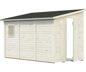 Palmako Mia 5,2 m² 333 x 165 cm natur