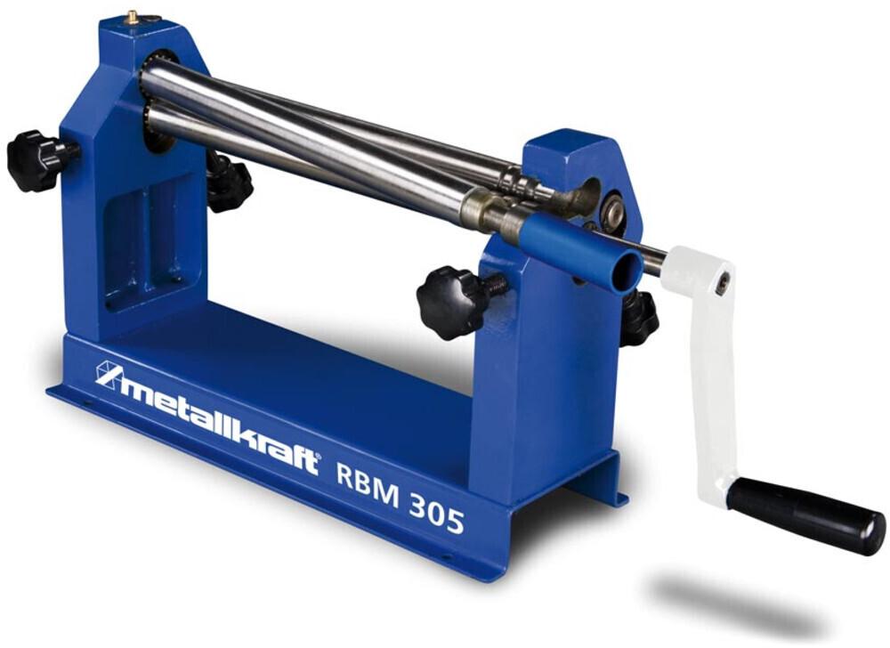 Metallkraft RBM 305