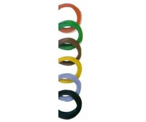 Busch Modellbau - Micro-Kabel gelb (5791)