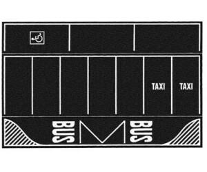 Noch Parkplatz Asphalt (60718)