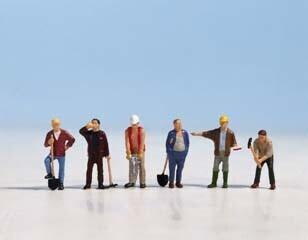 Noch Bauarbeiter (45110)