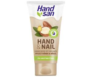 Handsan Hand & Nail Handcreme (100ml)