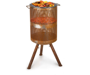 Blumfeldt Flame Goblet Feuerschale