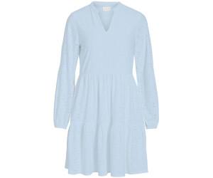 Vila Vikawa L S Dress Su Ka 14059881 Cashmere Blue Ab 40 49 Preisvergleich Bei Idealo De