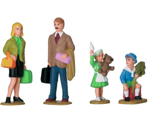LGB Figuren-Set Familie (L53004)