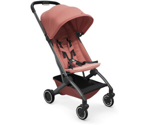 Joolz Aer Buggy 2020 absolute pink