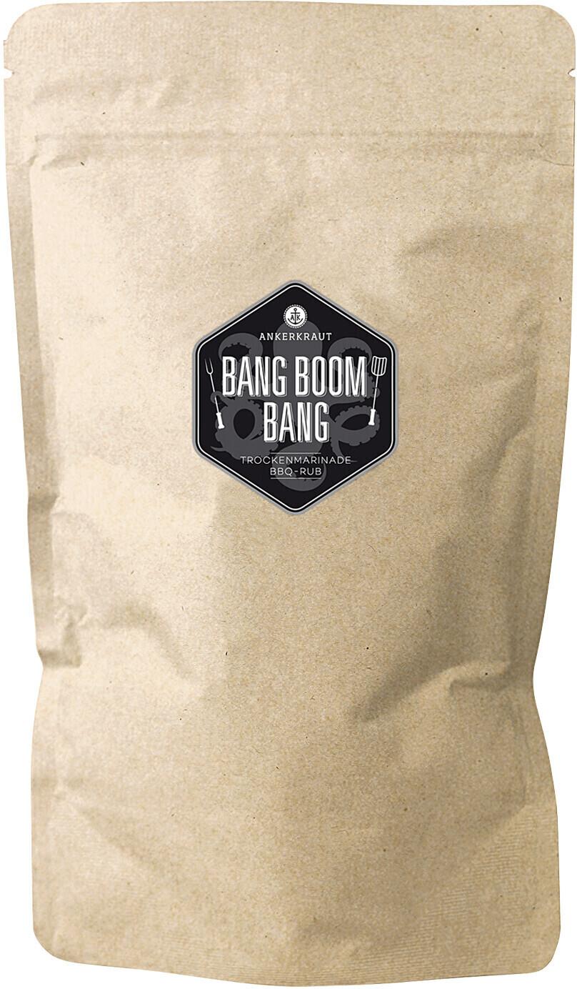Ankerkraut Bang Boom Bang BBQ-Rub XXL (750g)