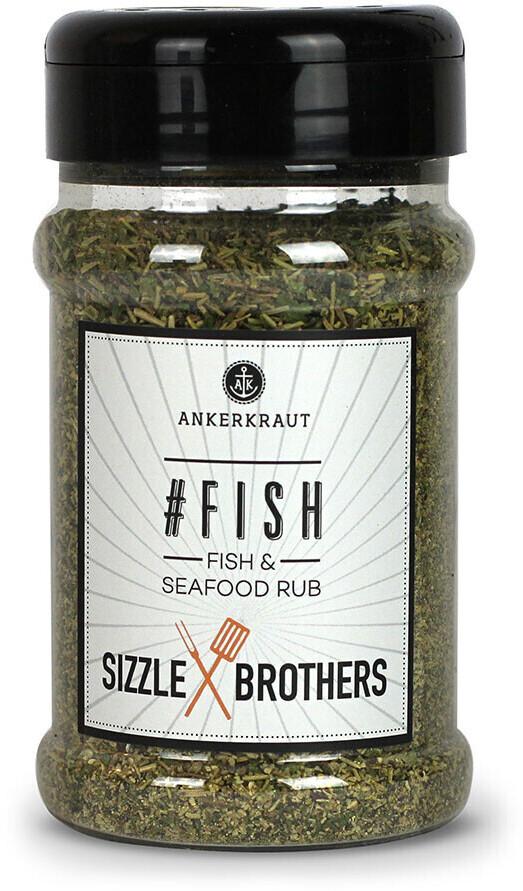 Ankerkraut #Fish Streuer (130g)
