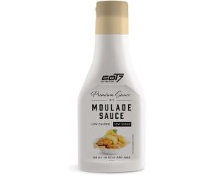 Got7 Cheddar Cheese Sauce (285ml)