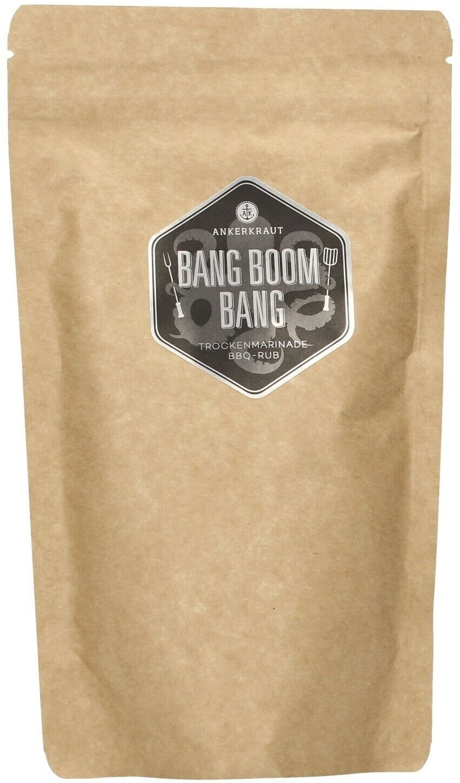 Ankerkraut Bang Boom Bang BBQ-Rub XXL (250g)