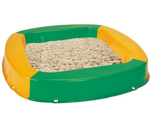 Twipsolino Plastik Sandkasten (5177087)