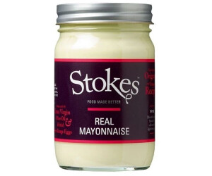 Stokes Real Mayonnaise (356ml)