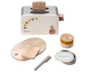 Howa Toaster Set 7-tlg.