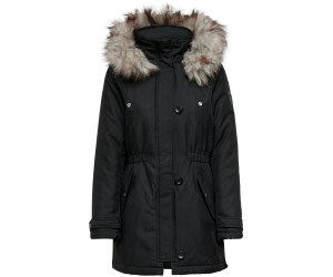 Only Onliris Parka Cc Os Otw (15141837) black