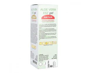 Groß Aloe Vera Gel natur Bio (200ml)