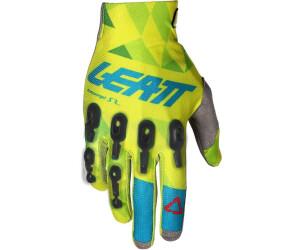 Leatt GPX 4.5 Lite Handschuhe blau/gelb