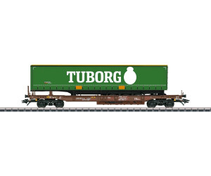 Märklin Taschenwagen Tuborg (M47113)