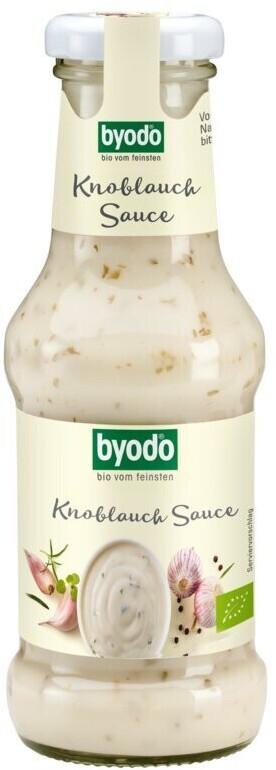 byodo Knoblauch Sauce (250ml)