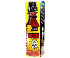 Blair's Original Death Sauce (150ml)
