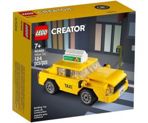 LEGO Creator Gelbes Taxi (40468)