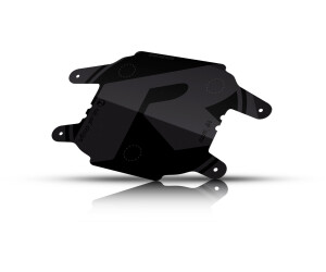 rie:sel design Riesel Design num:br Startnummernhalter stealth