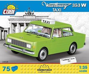 Cobi Wartburg 353W Taxi (24528)