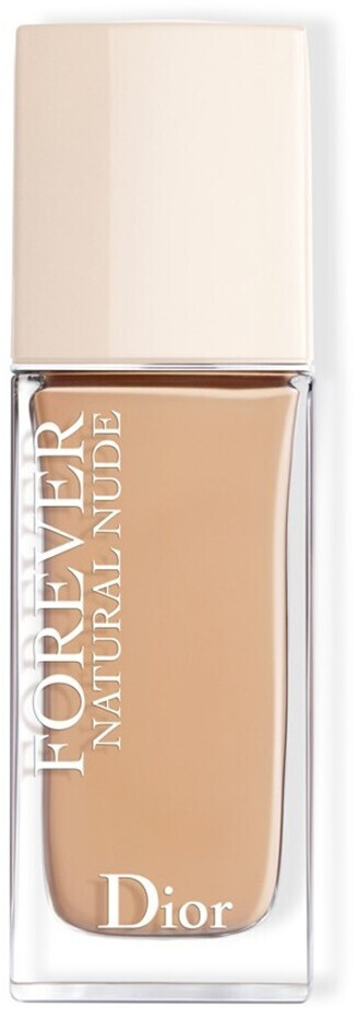 DIOR Dior Forever Natural Nude Lightweight Foundation 30ml