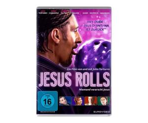 Jesus Rolls [DVD]