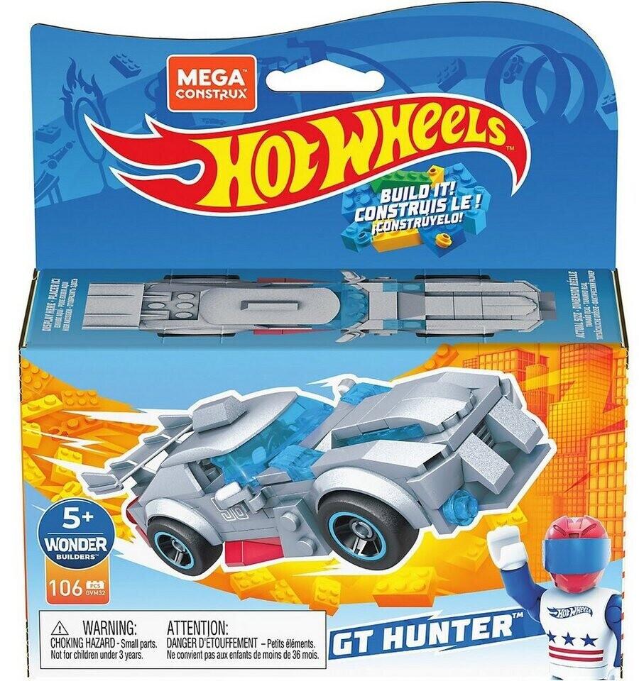 Mattel Hot Wheels GT Hunter (GVM32)