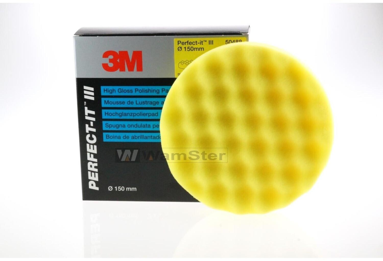 3M Perfect-It Polierschaum